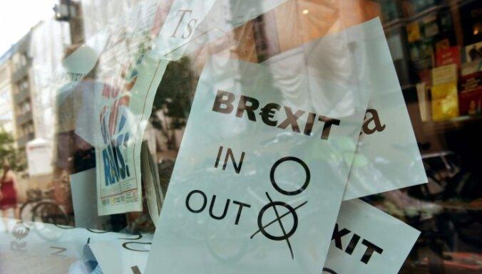 Кризисные сценарии при жестком Brexit: рост цен в супермаркетах, проблемы с лекарствами и транспортный коллапс