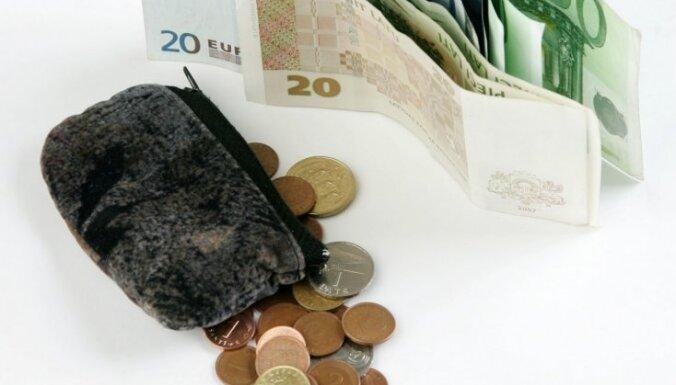 Эксперт: в этом году зарплаты могут увеличиться на 4%