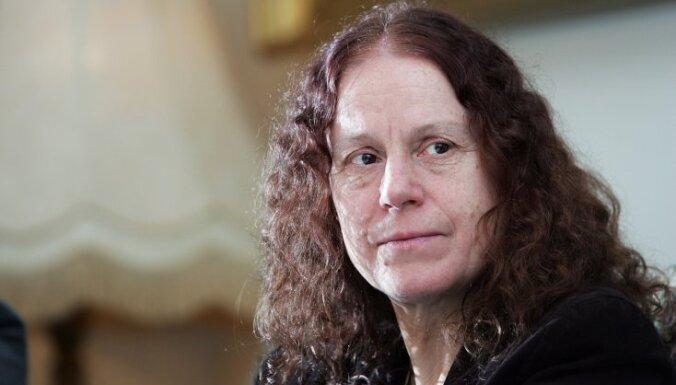 Māra Ķimele: Seriāli ir ļaunāki par prostitūciju