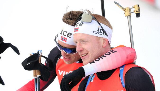 """""""Желали смерти"""": норвежские биатлонисты шокированы угрозами от россиян"""