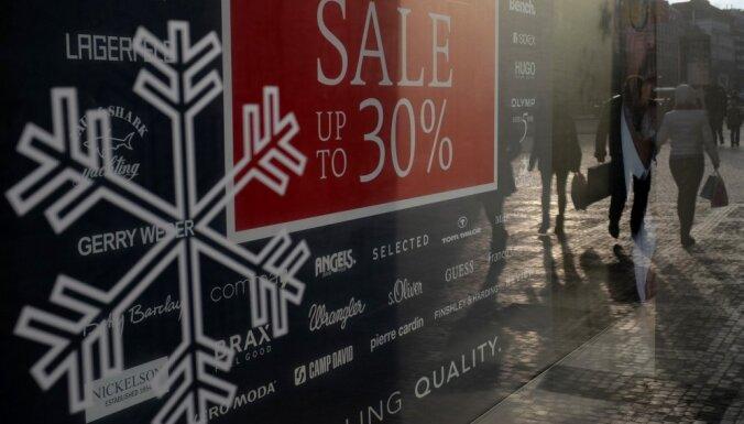 Стали известны даты зимних распродаж в Италии
