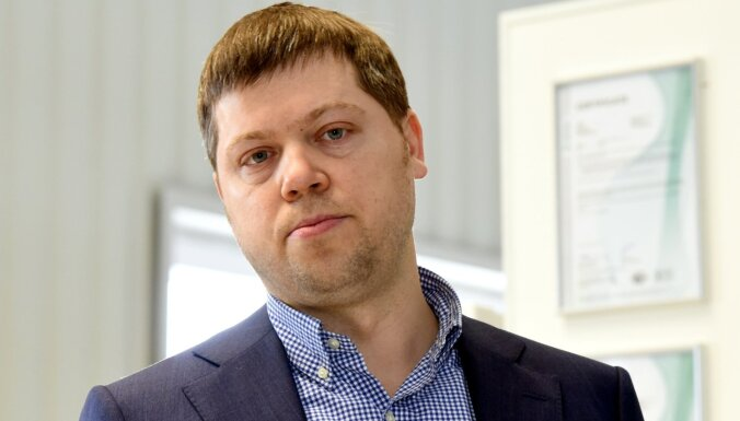 Jānis Zeltiņš: Vai esam gatavi attīstīt spēcīgus eksporta zīmolus un konkurēt pasaulē?