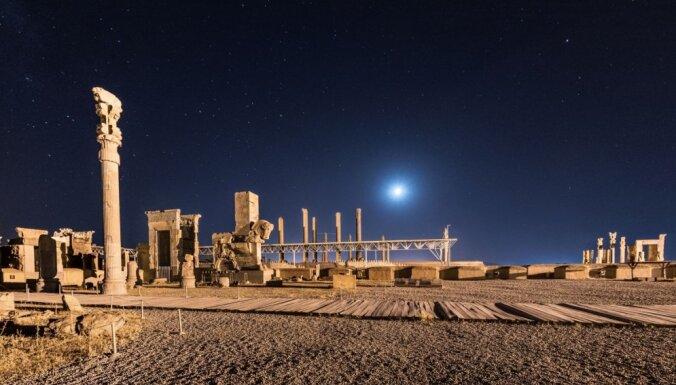 Tūkstoš un vienas nakts pasaka jeb Kāpēc Irāna kļūst par iecienītu ceļojumu galamērķi