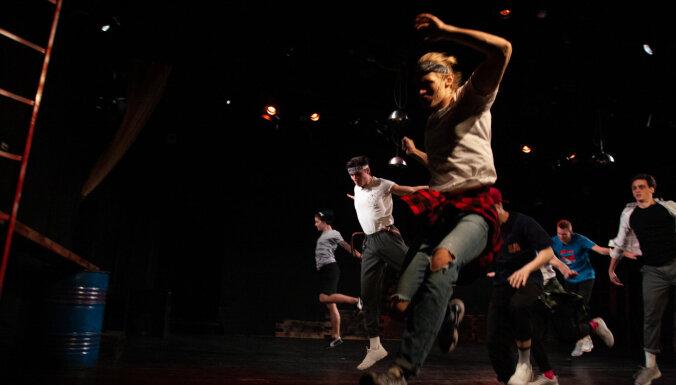 Фестиваль Stanislavsky.lv: мюзикл и комедия от воспитанников училища при Малом театре