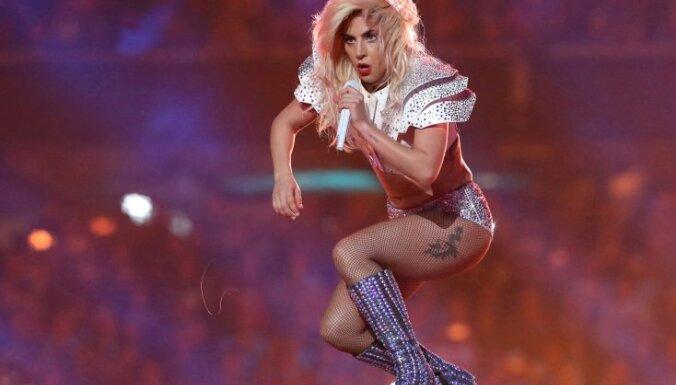 Леди Гага хочет исполнить гимн чемпионата мира-2018 по футболу в России