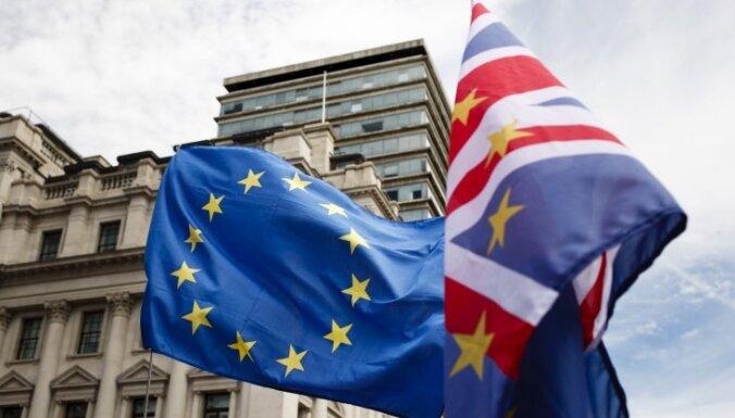 """Депутаты Европарламента призывают британцев отказаться от """"Брекзита"""""""