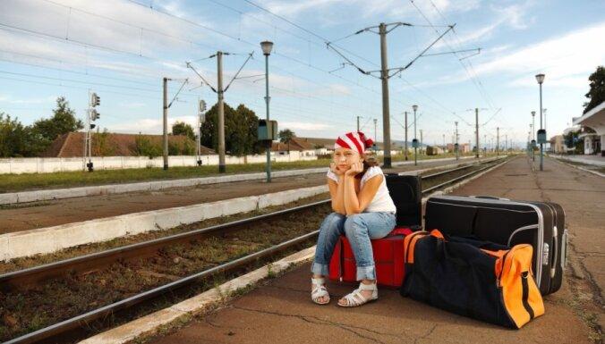 Латвийцы должны будут сообщать о переселении за границу в первые три месяца после переезда