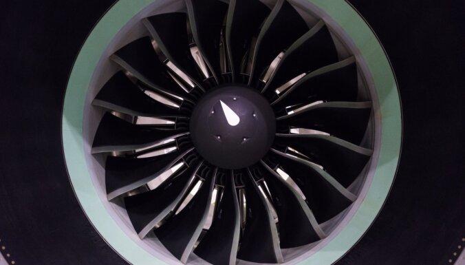 Aviācijas zaļā nākotne: pārtikas atkritumus nevis izgāztuvē, bet lidmašīnu degvielā