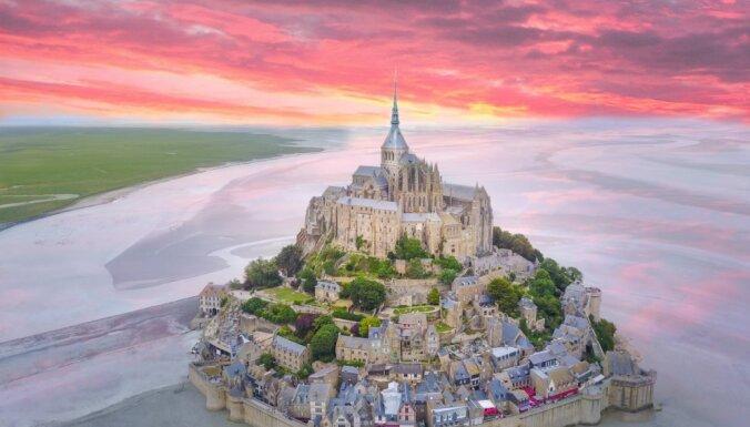 Eiropas skaistākās ainavas: 10 vietas, kur vērts paviesoties