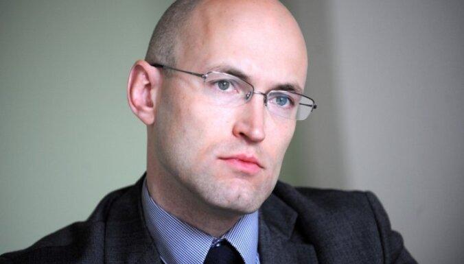 Ar 'ekonomiskajiem emigrantiem' Īrijā runās par ciešākas saiknes veidošanu ar Latviju