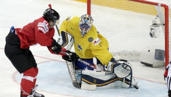 Pasaules hokeja čempionāts, 15. maija spēles. Teksta tiešraides arhīvs