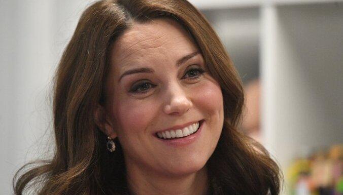 У герцогини Кембриджской Кейт Миддлтон родился третий ребенок: это мальчик