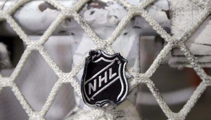 Algu griesti NHL nākamsezon pārsniegs 70 miljonus dolāru