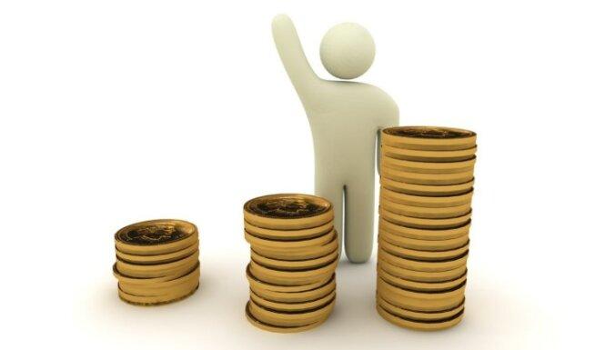 Госдолг Латвии в конце января составил 34% от ВВП