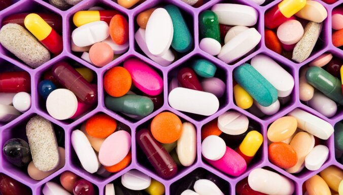 Skriet uz aptieku pēc vitamīniem – prāts vai neprāts?