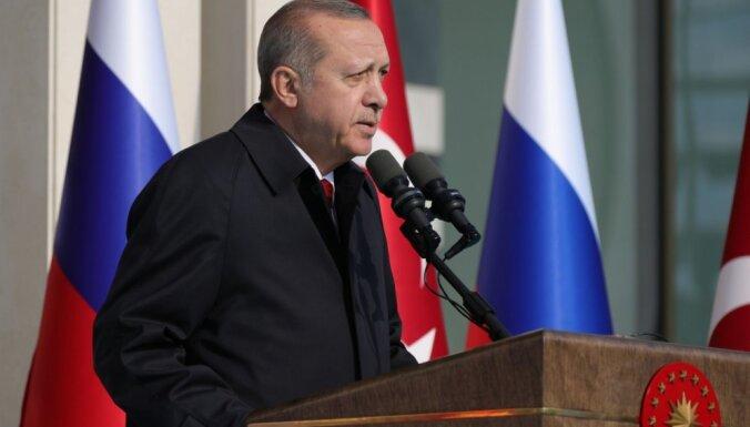 Newsweek: борьба между Турцией и США может закончиться расколом НАТО