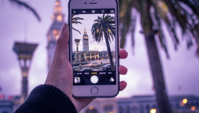 Четыре полезных приложения для планирования путешествий