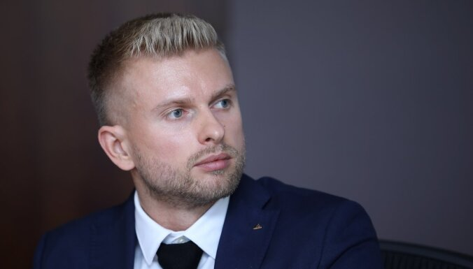Jānis Krievāns: 'Vienradži' jāaudzina jau skolas solā