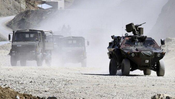 Irāka lūdz ANO DP sasaukt ārkārtas sēdi, lai apspriestu domstarpības ar Turciju