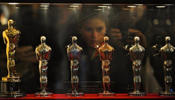 """Американская киноакадемия приступает к выдвижению номинантов на """"Оскара"""""""