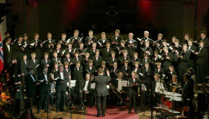 Notiks Rīgas Lutera baznīcas 120 gadu jubilejai veltīts dievkalpojums