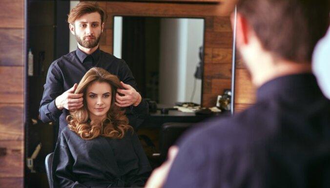 """В Латвии могут разрешить парикмахерские услуги, маникюр и педикюр """"в гигиенических целях"""""""