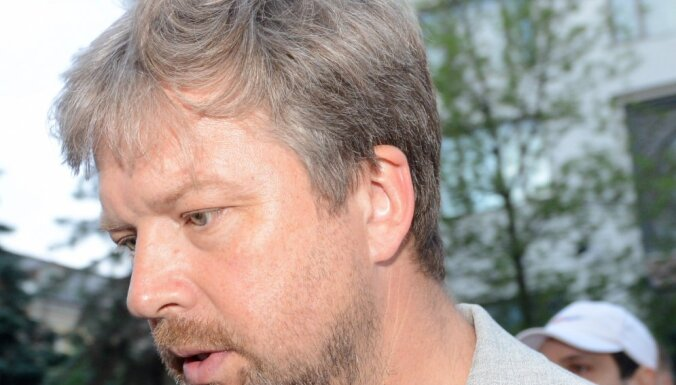 СМИ: Валдис Пельш опроверг информацию о своей госпитализации