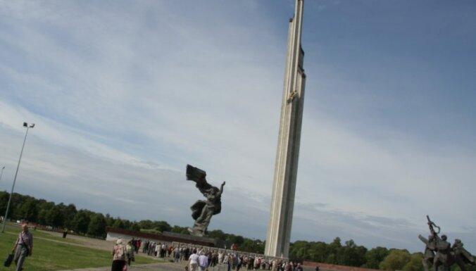 Saeima noraida iesniegumu par vēsturiskā Uzvaras laukuma atjaunošanu