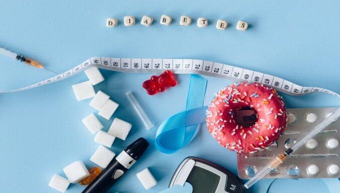 Mūsdienu dzīvesstila slimība – diabēts. Kāpēc tas ir bīstams?