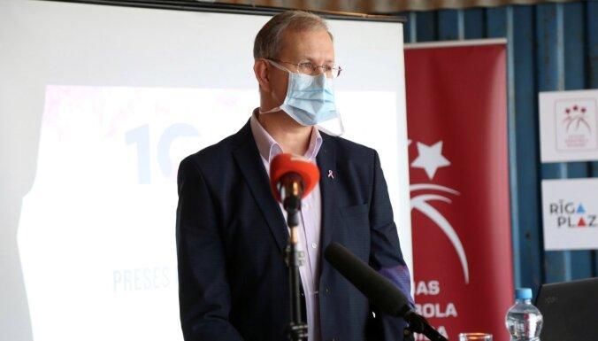 Profesors: sabiedrības acīs onkoloģija gadu laikā pārtapusi no nolemtības par slimību, ko var izārstēt