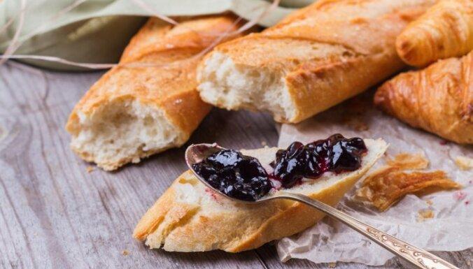 Kārdinošā franču bagete: pagatavošanas noslēpumi un recepte soli pa solim