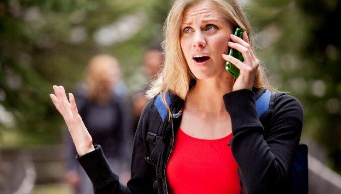Латвийцев обзвонили мошенники с номеров белизской фирмы