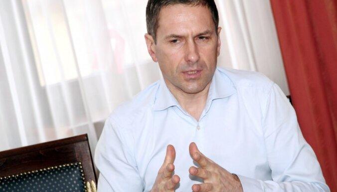 Uģis Mitrevics: Publiskā privātā partnerība – iespēja pašvaldībām straujāk attīstīties un augt