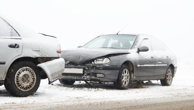 Kas jāņem vērā, ja auto avārija notikusi braucienā uz Eiropas valstīm