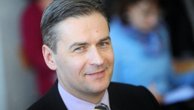 Bondars: Āboltiņas izvirzīšana nozīmē, ka LRA piedalīsies sarunās par valdības veidošanu