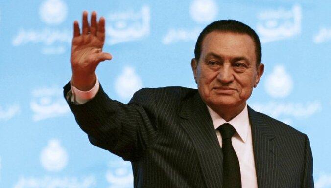 Великобритания разморозит активы арабских диктаторов