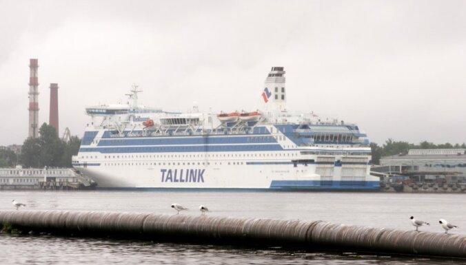 'Tallink Grupp' valdē iecelts meitasuzņēmuma 'Tallink Silja' izpilddirektors Marguss Šulcs