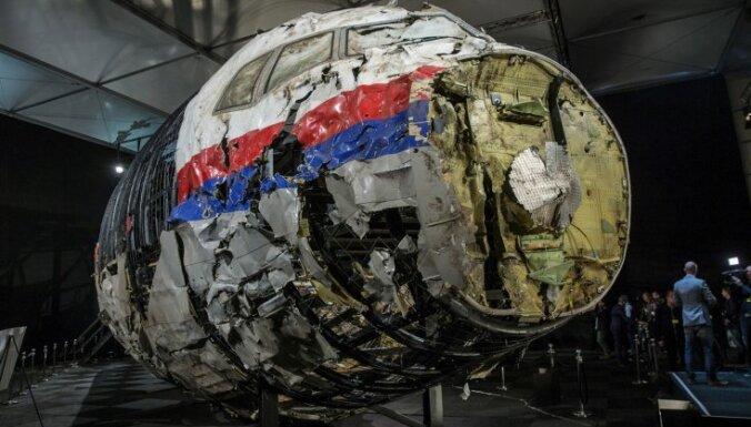 Austrālija un Nīderlande formāli apsūdz Krieviju MH17 reisa notriekšanā