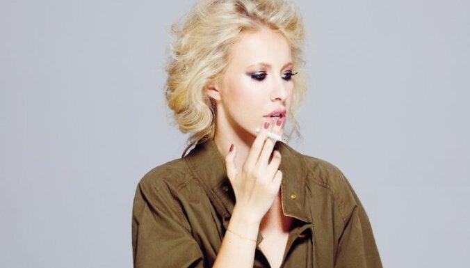 Ксения Собчак рассказала о любимой косметике