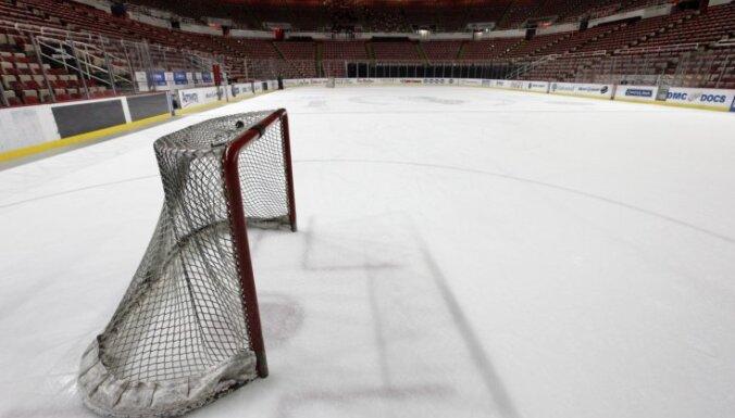 Как на хоккее гонялись за гигантским кондором