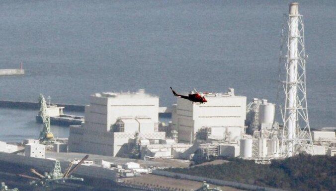 Fukušimas AES reaktori ir sliktākā stāvoklī, nekā iepriekš domāts
