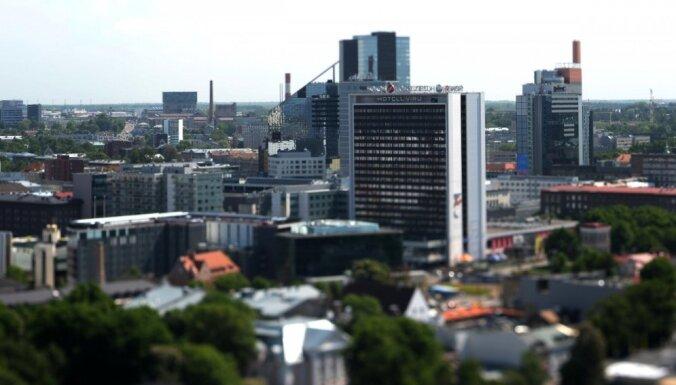 Dārgākais īres dzīvoklis Tallinā – 3500 eiro. Kāda situācija citviet Igaunijā