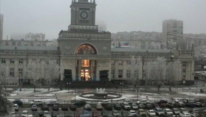 Террористка-смертница в Волгограде: не менее 18 погибших (фото, видео)