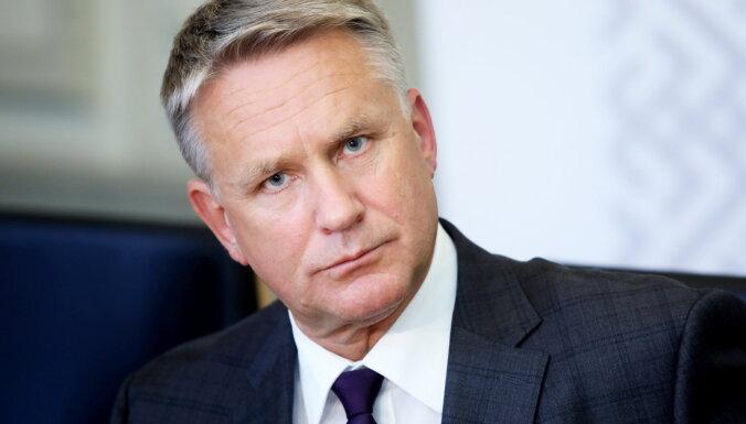 Puntulis pieļauj mazināt politisko pārstāvniecību SEPLP