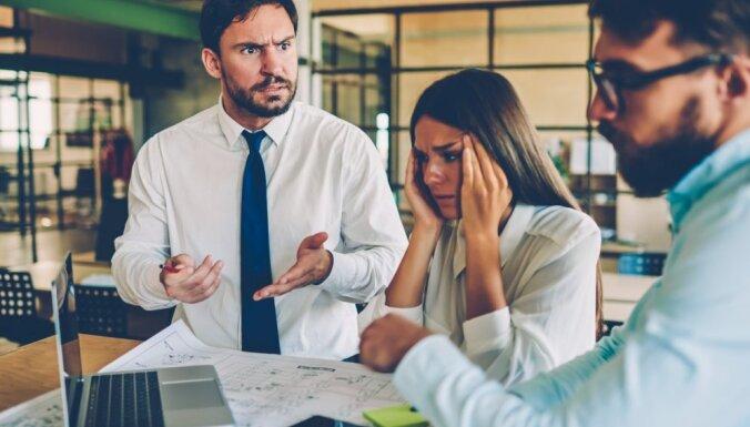 Что мешает женщинам (а порой и мужчинам) развивать карьеру?