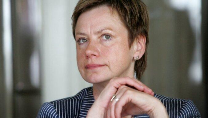 Ēlerte: 'Vienotībai' būs jāpārliecina, ka ir iespējama labāka Rīga