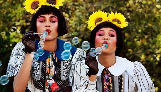"""Эпоха """"новой нарядности"""": эксперты моды рассказали, как мы будем выглядеть после карантина"""