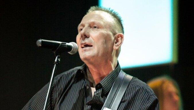 Grupa 'Credo' ar pieciem koncertiem atzīmēs 40. jubileju