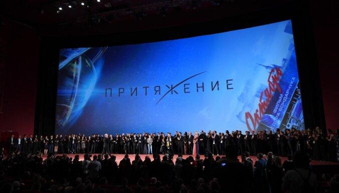 В марте в Доме Москвы - три российские кинопремьеры
