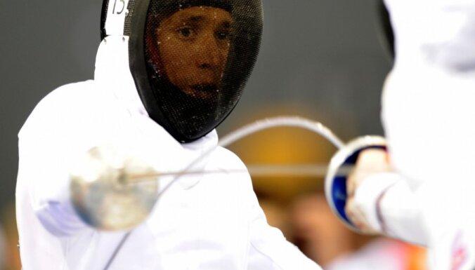 Čerkovskim 11.vieta Pasaules kausa modernajā pieccīņā finālsacensībās